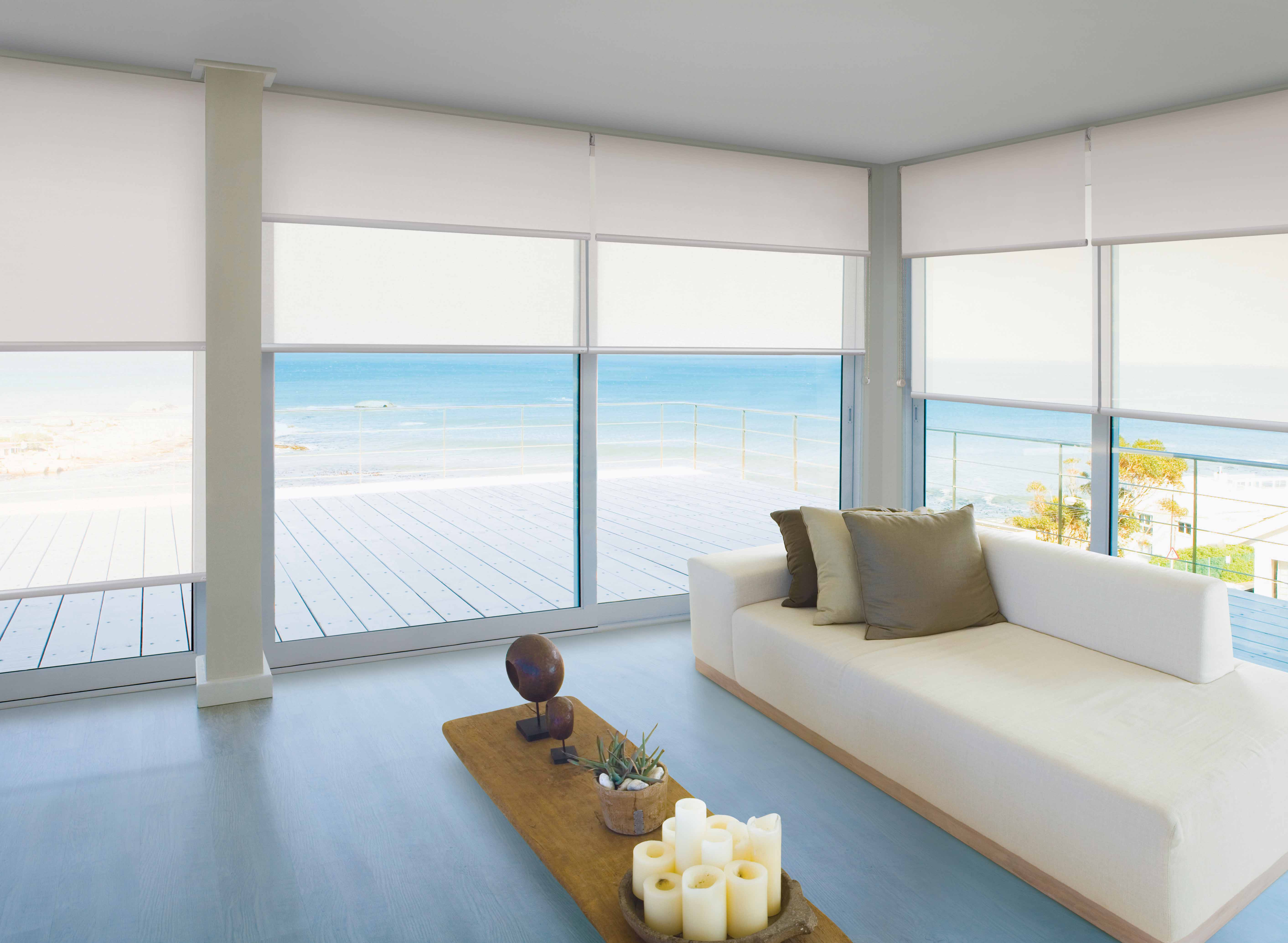 the costco wooden sliding contemporary modern finishing custom cost for of doors blinds t touch