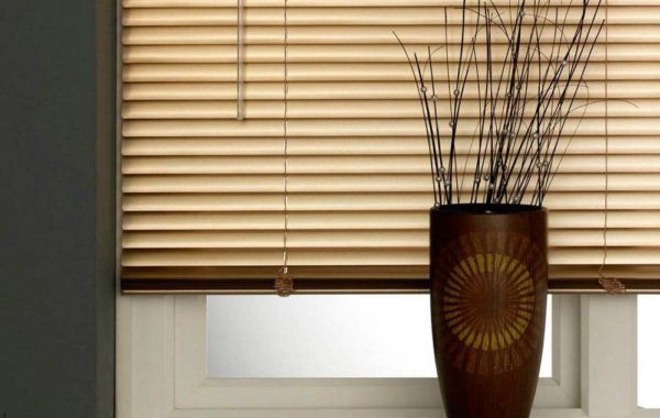 Blinds – Aluminium