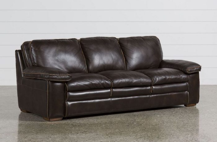 Sofas – Leather